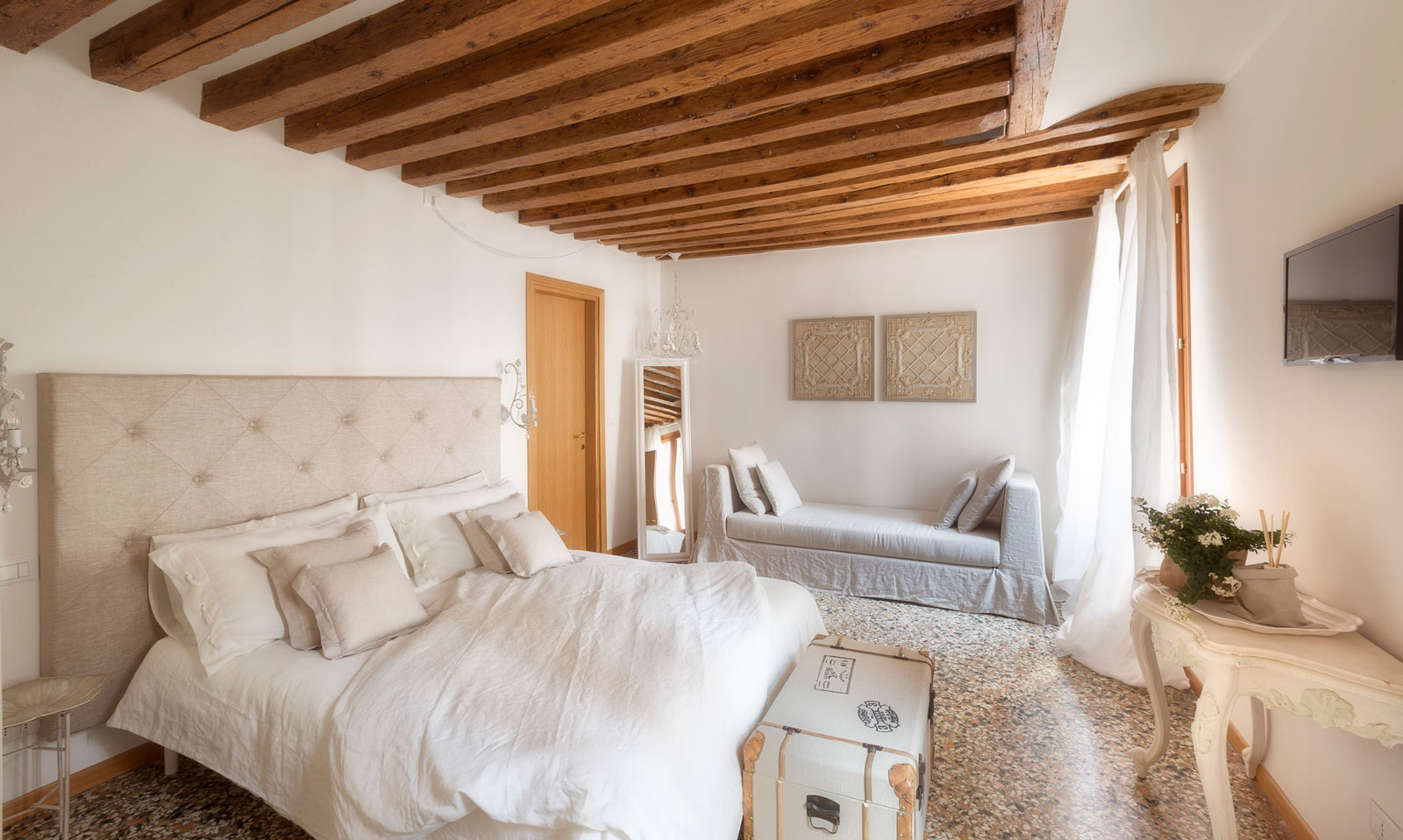 Sito Web Hotel Bed and Breakfast