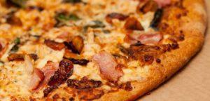 Sito Web Pizzeria Street Food